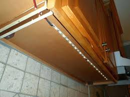 under counter lighting options. Under Counter Lights For Kitchen Lighting Best Cabinet . Options