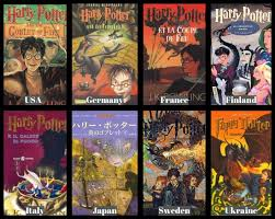 harry potter books cover harry potter and the goblet of fire