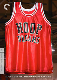 hoop dreams the criterion collection hoop dreams criterion dvd