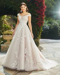 Style 2406 Evelina Casablanca Bridal