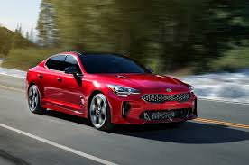 2018 kia k900 price. wonderful k900 2018 kia stinger gt front three quarter in motion 04 1 intended kia k900 price