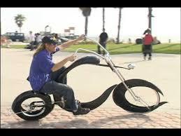 orange county chopper bicycle youtube