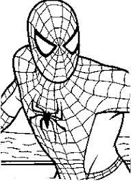 Small Picture Spiderman Coloring Pages Got Coloring Pages