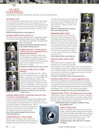 Speed Vision Lights Out 10 Vision Systems June 2018 Page 13