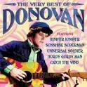Very Best of Donovan [Prism Platinum]