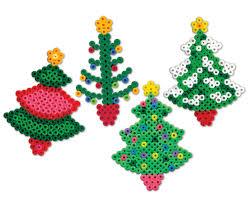 Christmas Perler Bead Patterns  U CreatePerler Beads Christmas Tree