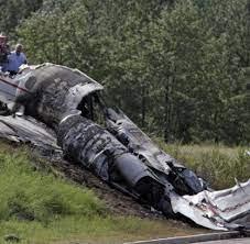 Fatal plane crash: Travis Barker and DJ ...