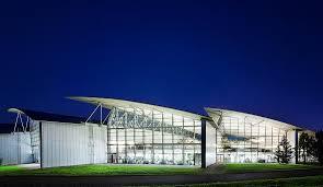 Center For Advanced Design The Mercedes Benz Advanced Design Centre Sindelfingen