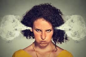 Znalezione obrazy dla zapytania złość