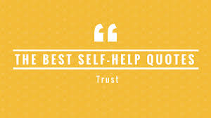 SelfHelp Quotes Tools For Motivation Unique Self Help Quotes