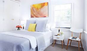 Lyn Whitfield King Photography Luxurious Linen White Bedroom