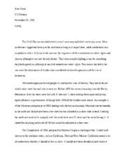 dual essay revolutionary war americans decision to revolt in  3 pages the civil war essay