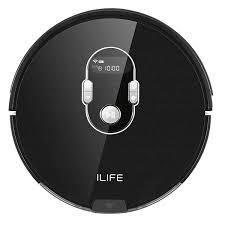 Robot Hút Bụi iLife A7 - Hàng chính hãng | Dangcapdigital