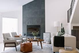 Living Room Make Over Exterior Custom Decoration