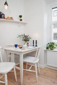 dining room small table and chairs white kitchen pertaining to