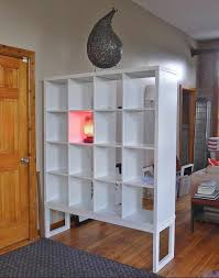 Expedit Room Divider kallax high impact room divider ikea hackers ikea hacks 1875 by guidejewelry.us
