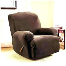 lazy boy armchair covers la z sure fit recliner cover leather swivel chair