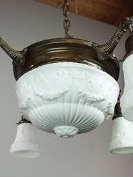 antique milk glass chandelier glass light fixtures modern modern pyramid glass globes