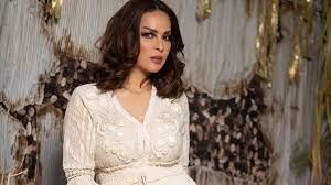 بالفيديو.. منى السابر: أعاني من هذا المرض منذ ولادة حلا الترك