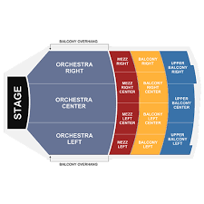 Paramount Austin Seating Chart Paramount Theatre For The Performing Arts Austin Tickets
