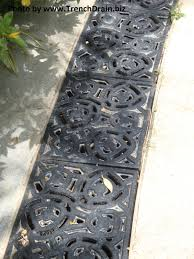 Decorative Metal Grates Cast Metal Grating In Singapore Trench Drains Trenchdrainblogcom
