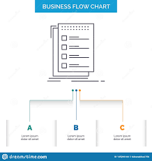 Task Flow Chart Template Check Checklist List Task To Do Business Flow Chart
