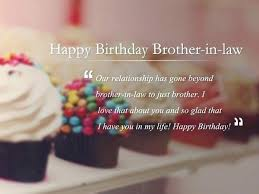 Brother In Law Bday Wishes Birthday Telugu Atelier B