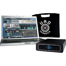 Uad Xpander Universal Audio Support Home