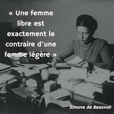 10 Citations Féministes à Se Répéter Encore Et Encore Marie Claire