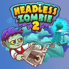 headless zombie headless zombie 2