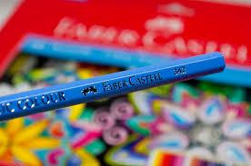 Faber Castell Classic Colored Pencils Color Chart Faber Castell Classic Colour The Art Gear Guide
