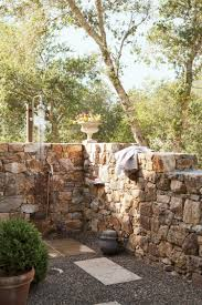Outdoor Shower 18 Inspiring Outdoor Shower Ideas For Every Style Photos