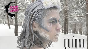 nyx professional makeup spain face awards quÍone diosa de la nieve