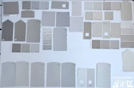 light gray paint colorsGray Paint Color Ideas Tips and Examples  Home Stories A to Z