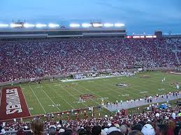 Doak Campbell Seating Chart Rows Doak Campbell Stadium Tickets No Service Fees