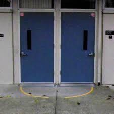 school gym doors. School Gym Doors At Great Mesmerizing Smileyjpg O