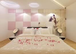 Wedding Bedroom Decorations Perfect Wedding Bedroom Decoration Ideas Sweet And Romantic