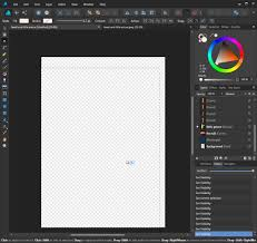 I am trying to create a dashed line, made of dots to be exact, and i need it to have specific count evenly placed between the two points. Removing Selection Layer Dotted Lines Affinity On Desktop Questions Mac And Windows Affinity Forum