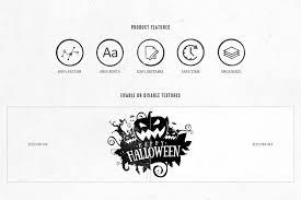 Templates For Logo Halloween Logo Templates