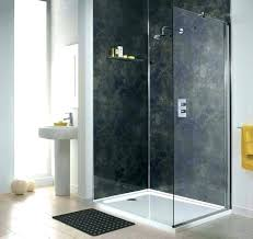showers shower tile panels walls for bathroom ab building s ltd wall wickes