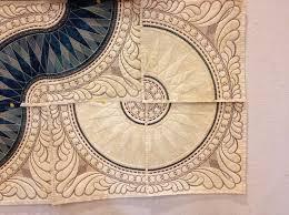 15 best Hoop Sisters Quilts images on Pinterest   Machine ... & Love these three blocks. SundialMachine Quilting DesignsQuilting IdeasAnita  ... Adamdwight.com