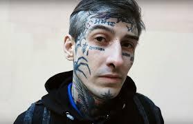 как живется людям с татуировками на лице молодые люди рассказали о