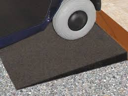 free on rubber threshold ramps