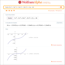 how to use wolfram alpha knowledge engine