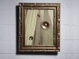 rebaroque upcycled sound frames are speakers as works of art inhabitat green design innovation architecture green building