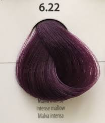 Maxima Hair Dye Color 6 22 Intense Mallow