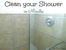 cleaning hard water stains from glass awesome shower door cleaner how to clean glass shower doors effectively cleaner glass shower door cleaning cleaning