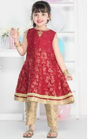 Pakistani Kids Salwar Kameez Designs Pin By Sam Ali On Kids Dresses Kids Girl Girl Dress