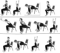 chair yoga. chair-yoga-poses-for-seniors-style chair yoga y