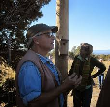 New Mexico Fruit Explorers: November Field Trip--Tooley's Orchard